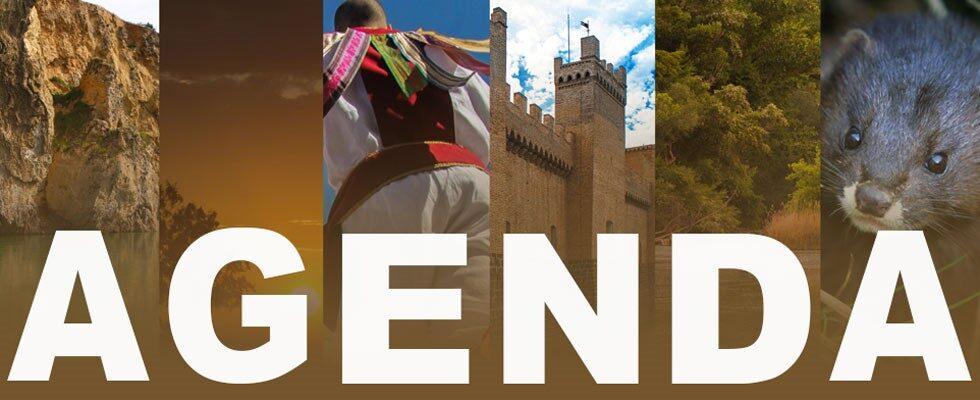 Agenda Marcilla Turismo